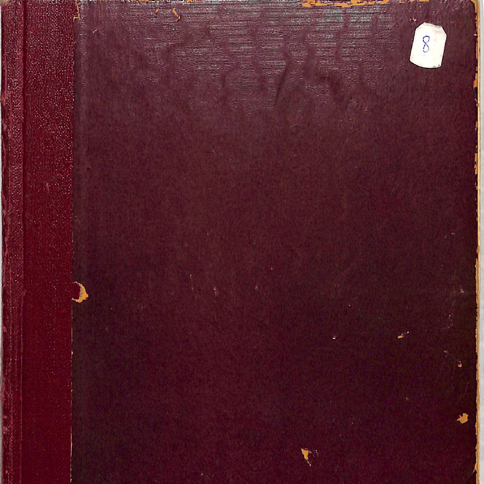 Book 32 Poems June 1949 to September 1950