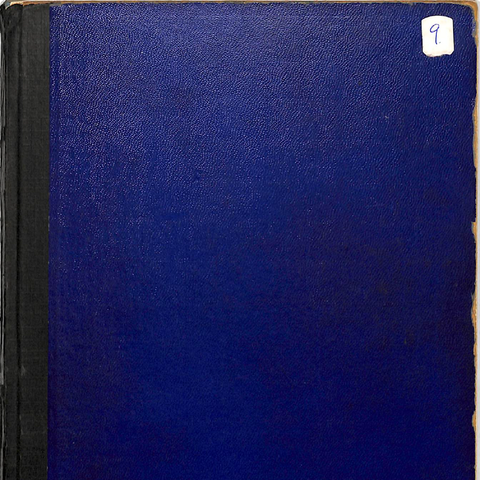 Book 35 Poems March 1955 to December 1958