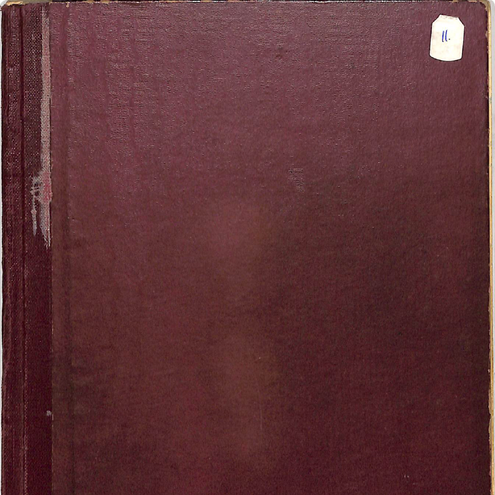 Book 39 Poems September 1969 to May 1971