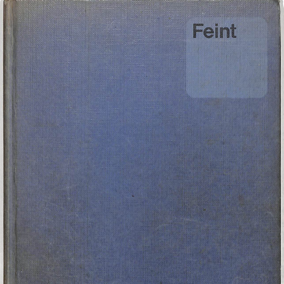 Book 40 Poems June 1971 to 1975