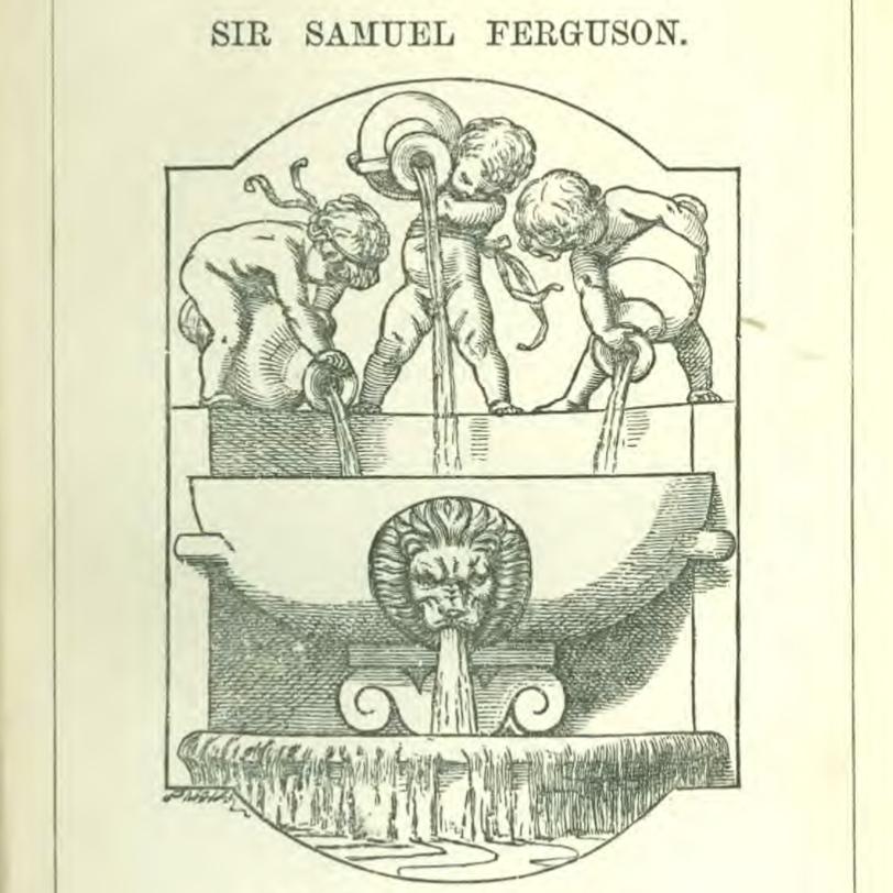 Hibernian Nights Samuel Ferguson